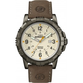 Timex Men's Expedition Rugged Field Watch with