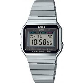 Casio Men's A700W-1ACF Classic Digital Display