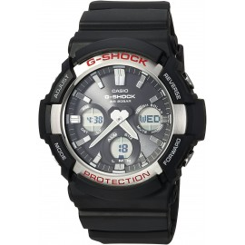Casio Men's 'G SHOCK' Quartz Resin Casual Watch,