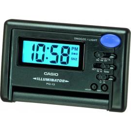 Casio Snooze Daily Alarm Travel Clock