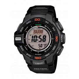 Casio Men's PRG-270 Pro Trek Triple Sensor