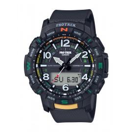 Casio Men's Pro Trek Quad Sensor Sport Watch