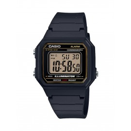 Casio Men's 'Classic' Quartz Resin Casual Watch,