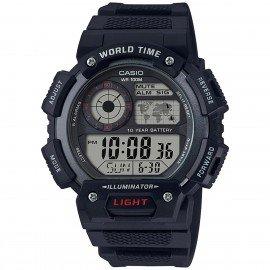 Casio Men's 'Classic' Quartz Resin Casual Watch,
