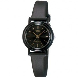 Casio Womens Core Resin Quartz Watch