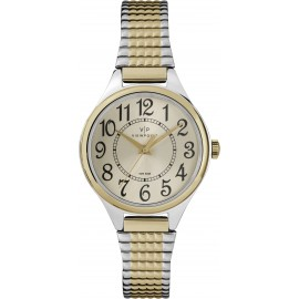 Viewpoint by Timex CC3D82500 Women's Two-Tone