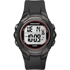 Timex Mens Marathon Sport Grey Digital Sport Watch
