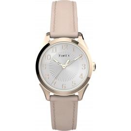 Timex TW2T66500 Women's Briarwood 28mm Pink