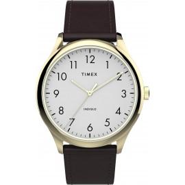Timex TW2T71600 Men's Modern Easy Reader   40mm
