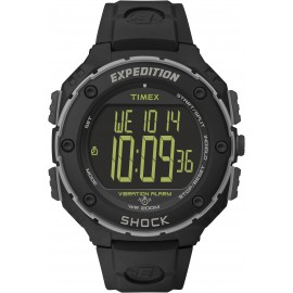 Timex Mens Expedition Shock XL Rugged Sport Watch