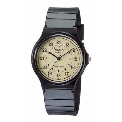 Casio Mens Classic Analog Watch