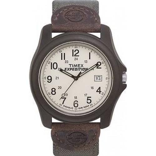 Timex Mens Analog Camper Sport Watch