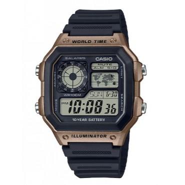 Casio Men's Classic Digital Watch
