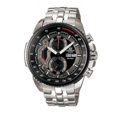 Casio Edifice Chronograph SS Watch