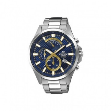 Casio Men's Edifice Retrograde Chronograph Quartz Watch