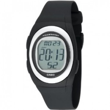 Casio Men's Black Classic Digital Watch