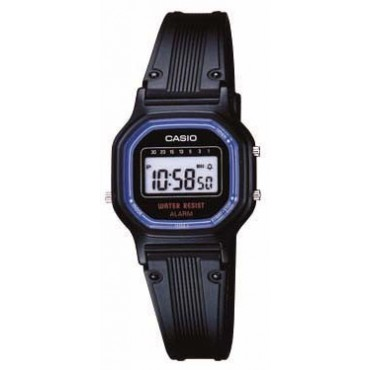 Casio Womens Resin Casual Sport Watch