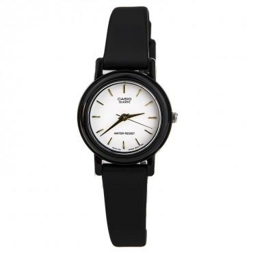Casio Womens Core Resin Quartz Watch