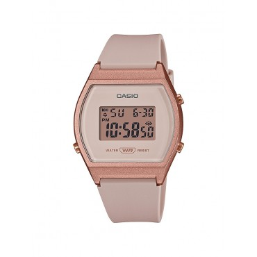 Casio Women's Quartz Sport Watch with Resin Strap