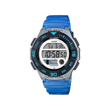 Casio LWS1100H-2AV Women's Blue Digital Watch