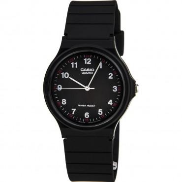 Casio Mens 3-hand Analog Water Resistant Watch