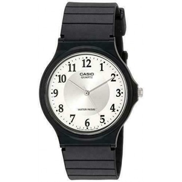 Casio Women's MQ24-7B3LL Classic Watch
