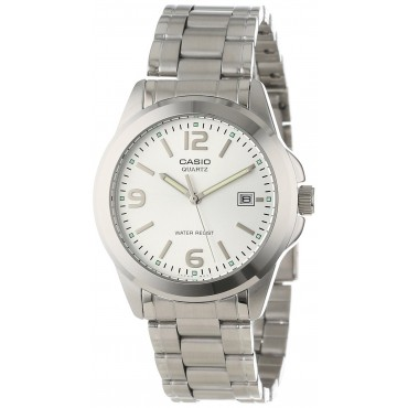 Casio Men's MTP1215A-7ACR Stainless Steel Watch