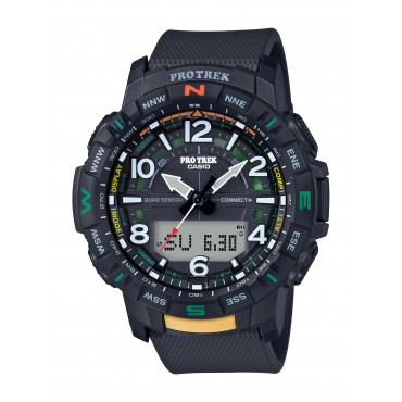 Casio Men's Pro Trek Quad Sensor Sport Watch