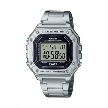 Casio Men's 'Super Illuminator' Quartz Resin Casual Watch