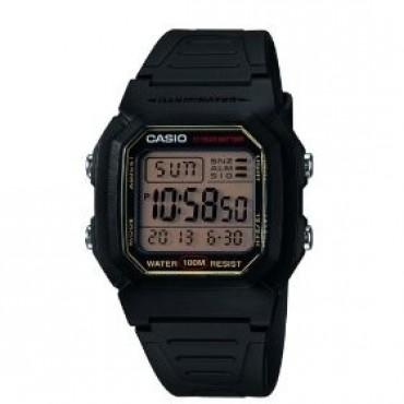 Casio Men's W800HG-9AV Classic Digital Sport Watch