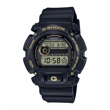Casio Men's G-SHOCK DW-9052GBX-1A9CR Men's Watch