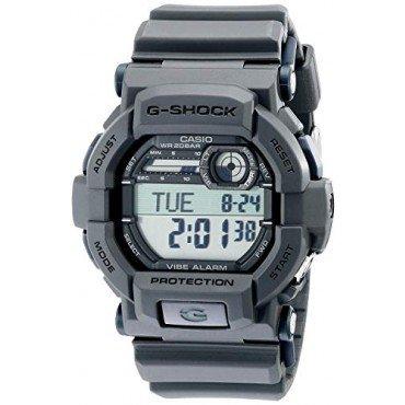 G-Shock GD350-8 Men's Grey Resin Sport Watch