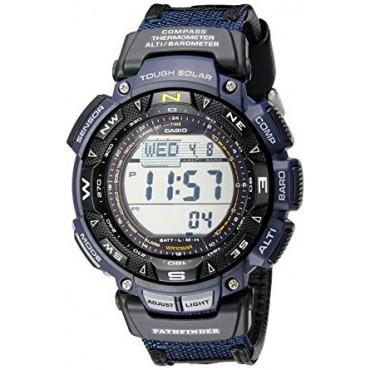 Casio Men's Pathfinder Triple Sensor Multi-Function Sport Watch