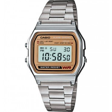 Casio Mens Casual Classic Digital Bracelet Watch