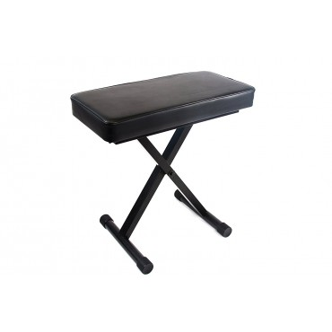Reprize Accessories DKB-1 Adjustable Keyboard Bench