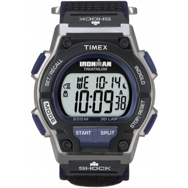 Timex Mens Ironman 30 Lap Sport Watch