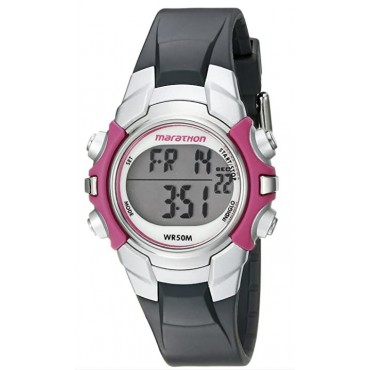 Timex Mens Marathon Sport Digital Sport Watch