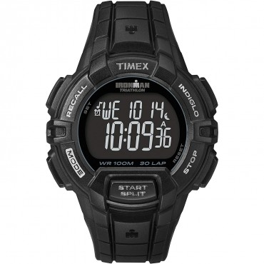 Timex Mens Ironman 30 Lap Rugged Sport Watch
