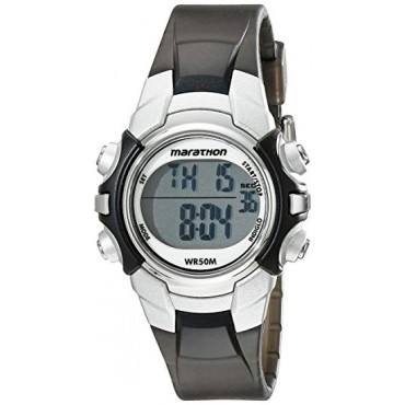 Timex Unisex Marathon Digital Sport Watch