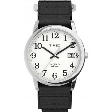 Timex TW2U84900 Easy Reader   35mm Fast Wrap   Strap Watch