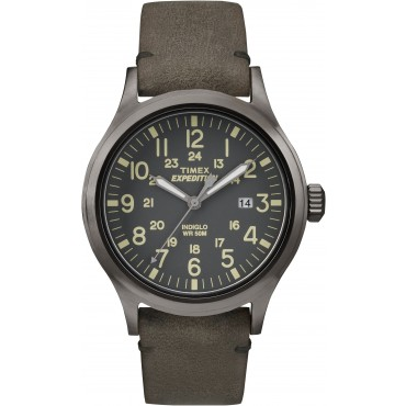 Timex Mens Scout Expedition Watch