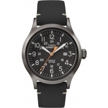 Timex Mens Expedition Field Watch