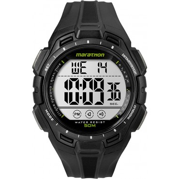 Mens Timex Marathon Digital Full Size Watch